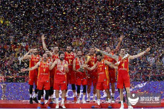 篮球世界杯,《NBA2KOL2》为中国球迷创造属于他们的主场