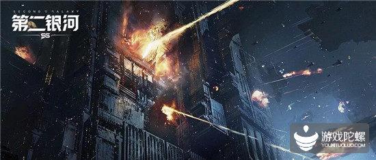 中国科幻出征?这款国产开放世界MMORPG为何能刷爆海外