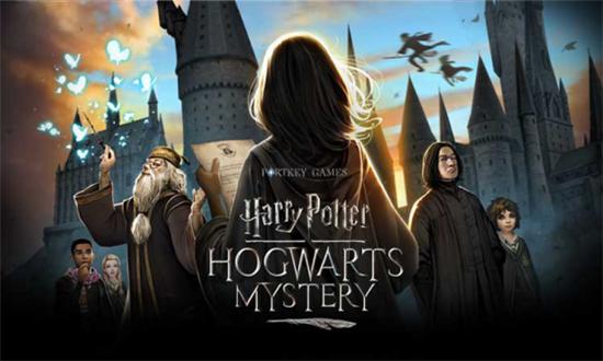 《哈利波特:霍格沃茨之谜》上线1年半累计收入1.5亿美元