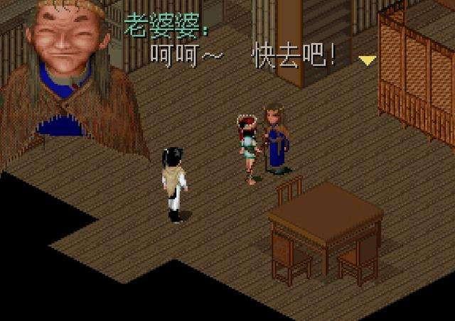 """从什么时候开始,玩家成了游戏里的""""工具人""""?"""