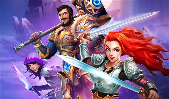 三消+RPG手游《帝国和谜题》累计收入5亿美元,美国玩家贡献40%