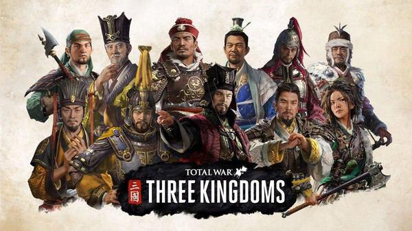 P社或为中国做游戏,它能像《全战三国》那样成功吗?