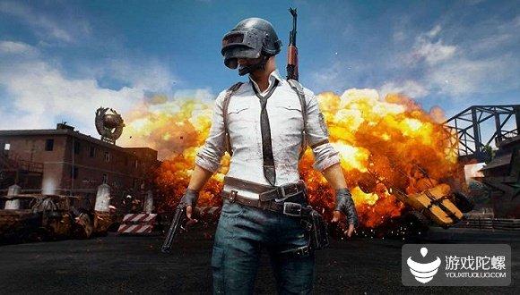 Steam周销量排行榜:《绝地求生》及其通行证霸占前二名