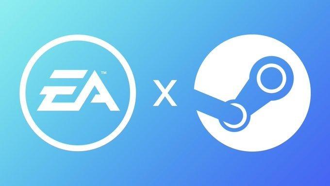 EA官方宣布重回Steam平台,可与Origin跨平台联机