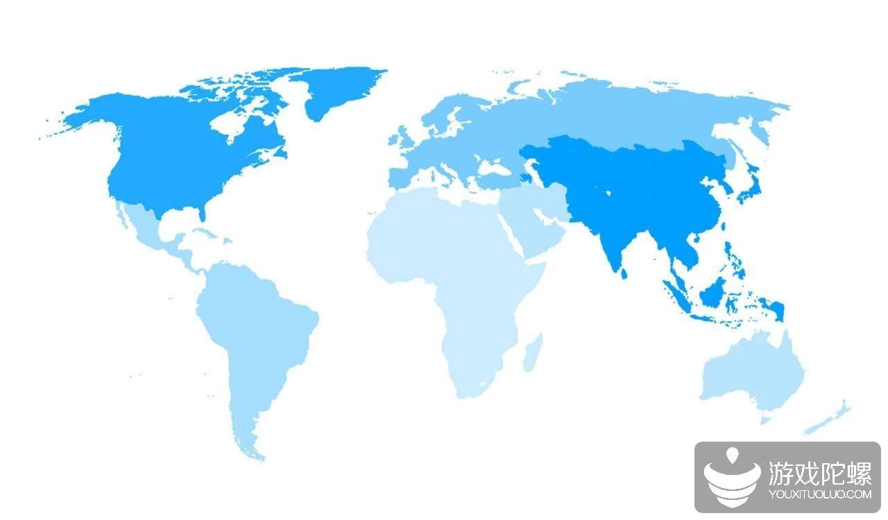占比阿里游戏超8成收入,《三国志·战略版》10月份流水预估超6100万美元