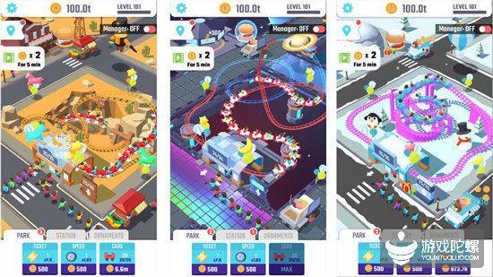 多款游戏登顶美国免费榜,Green Panda Games做对了什么?