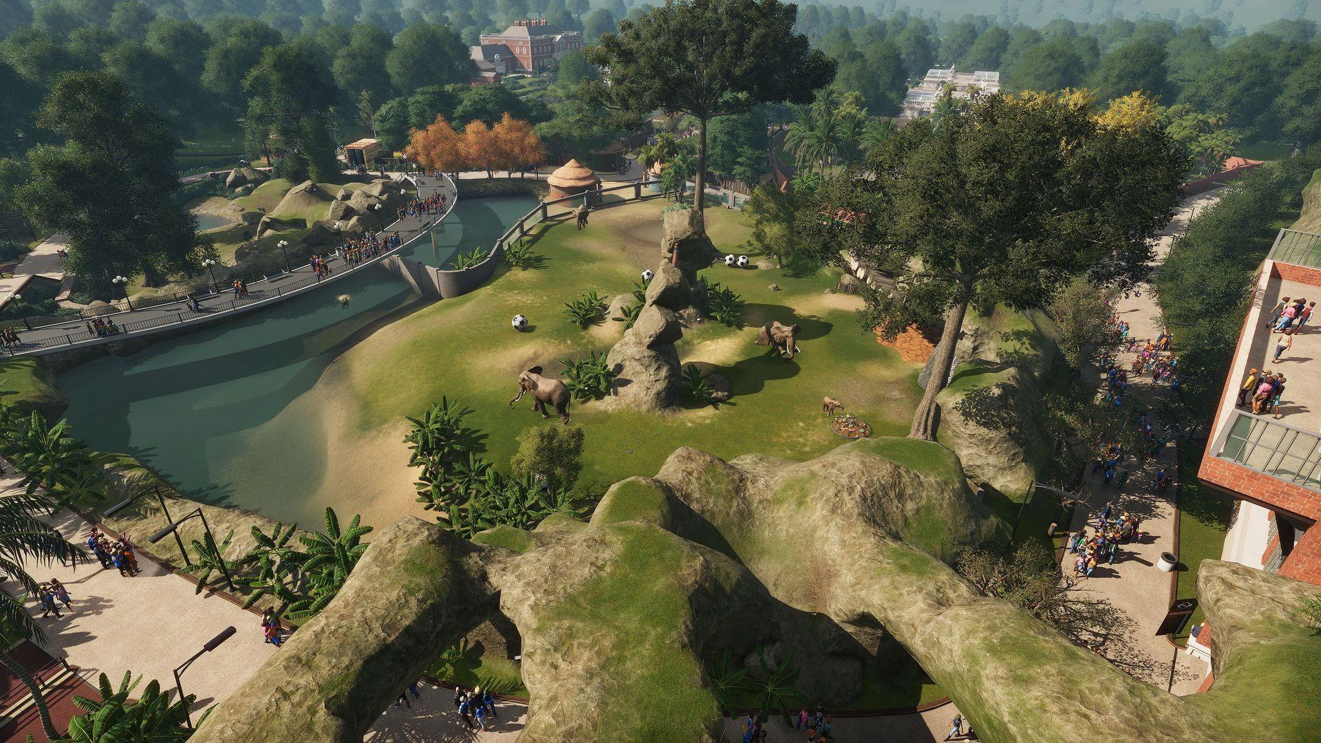 Steam周销量排行榜:《动物园之星》夺冠,《GTA5》第三
