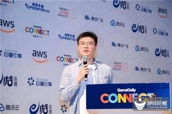 伐木累联合创始人谢帆:中国职业化电竞的变现机会在哪里?