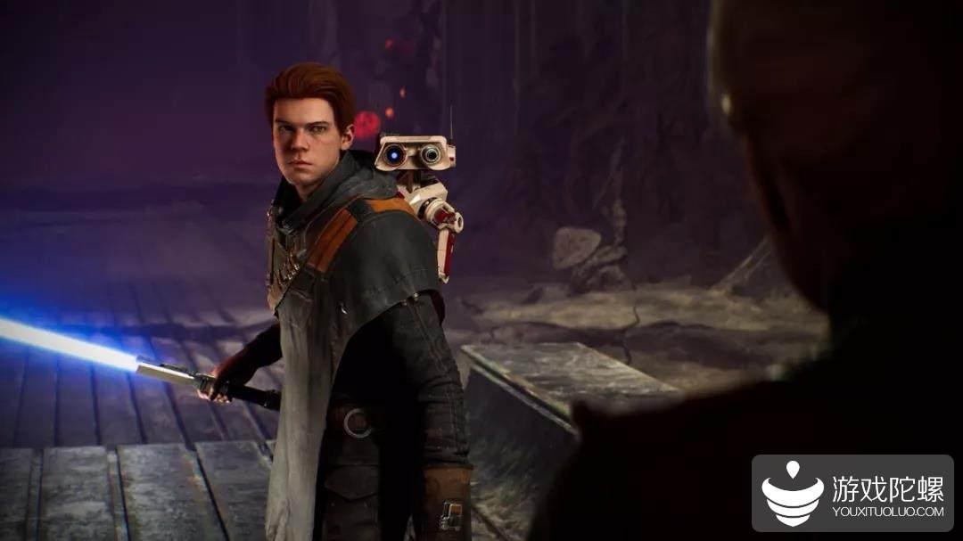 Steam周销量排行榜:《星球大战绝地:陨落的武士团》第一