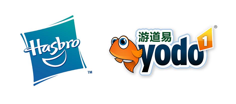 美国孩之宝与游道易正式达成大中华区IP电子化授权合作