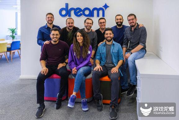 下一个休闲游戏大厂?由Peak Games前员工创立的Dream Games获750万美元融资