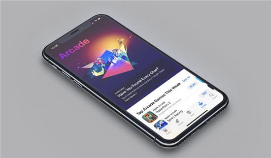 App Store付费游戏收入创新低,订阅服务收入能力待验证