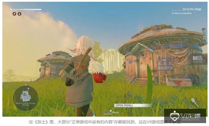 网易《Nostos(故土)》12月7日将正式上线Steam,支持PC、VR双平台