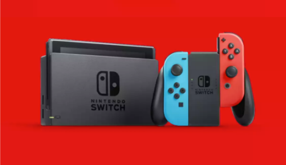 腾讯:任天堂NS国行版售价2099元,游戏阵容曝光