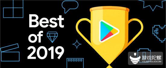 国产手游品质与创意渐显:三款入围Google Play 年度最佳、《CODM》摘得三大桂冠