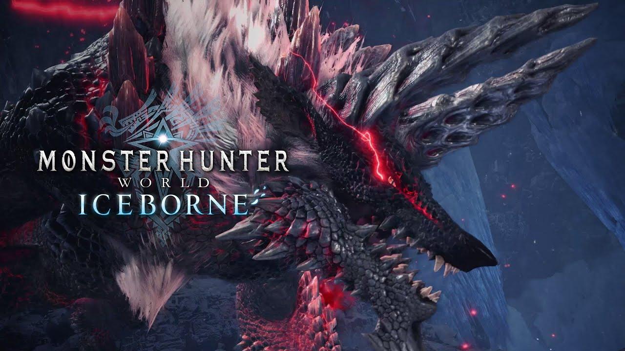 《怪物猎人世界:冰原》第二弹DLC更新!迅游带你快速了解