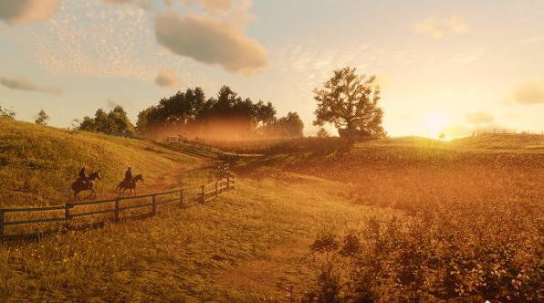 《荒野大镖客2》steam版优化仍有问题?迅游先帮你解决网络难题