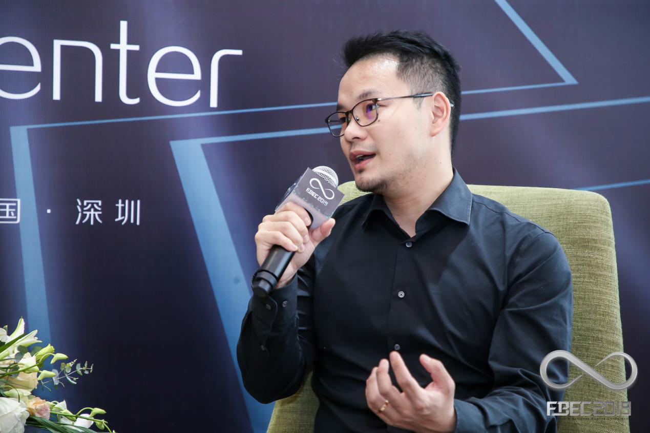 FBEC2019 | UPLTV合伙人蔡以民:从数据能力看游戏出海的四个不足