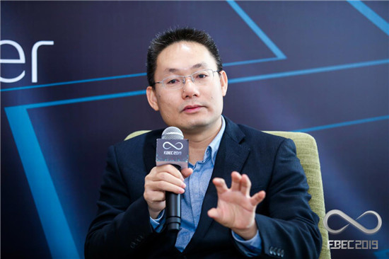 FBEC2019 | 专访国金投资副总裁邓天远:投资机构可以从4个方向找到5G的机遇