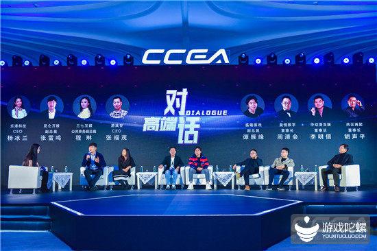 2019年金手指奖揭晓,三七互娱获六大重磅奖项