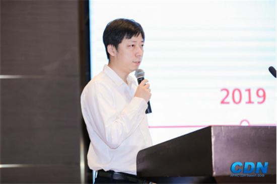 秦童:5G引爆云游戏 金山云愿与产业各方携手共筑新生态