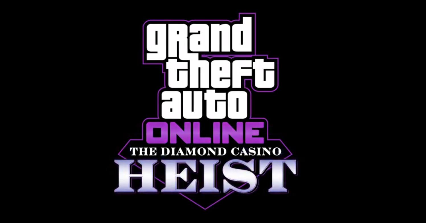 《GTA5》上线名钻赌场豪劫,用迅游流畅挑战高级任务