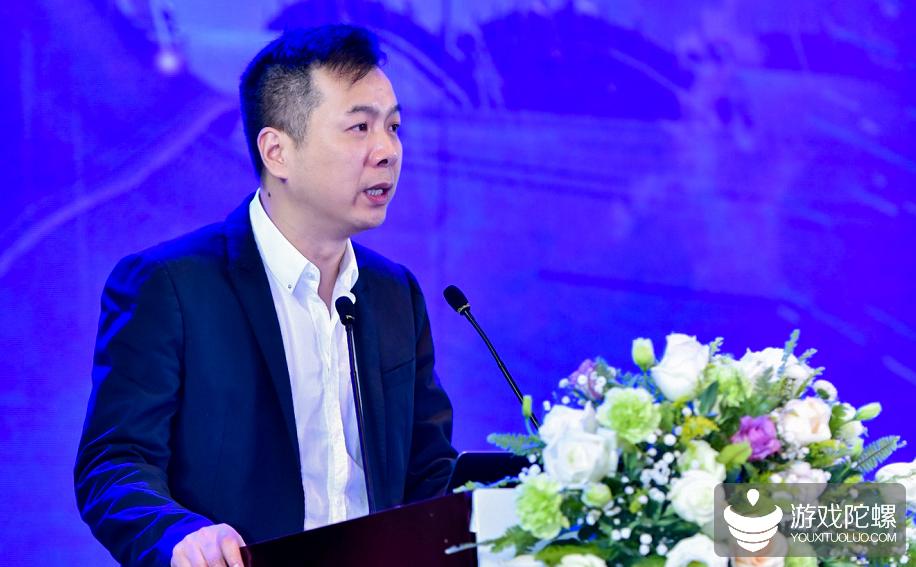世纪华通CEO、盛趣游戏董事长王佶:云游戏时代会更直接地同全球对手过招