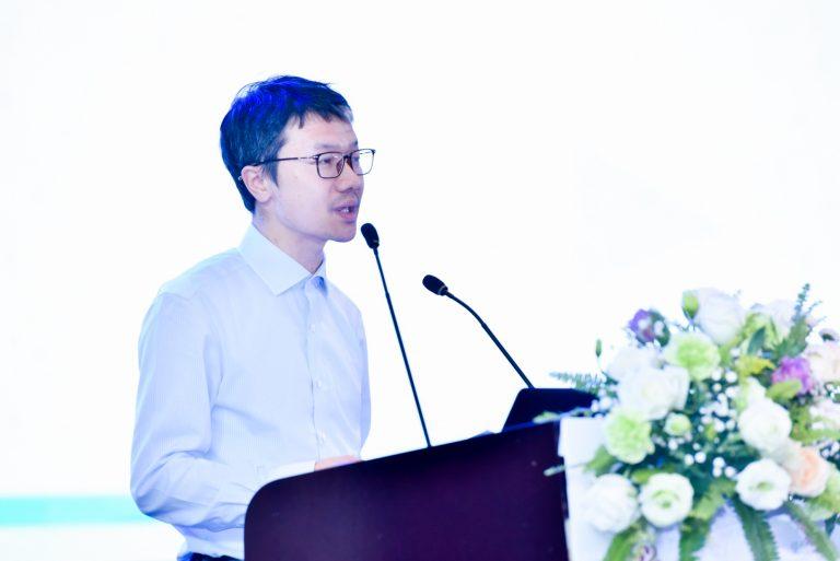米哈游刘伟:中国游戏正处在建立游戏工业化的节点上