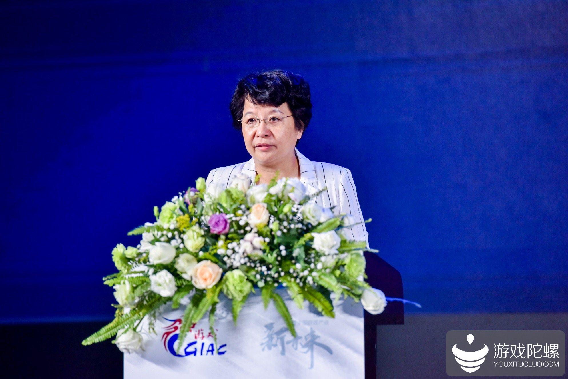 肖莺子:海南五项措施推动游戏产业乘上自贸港建设的东风