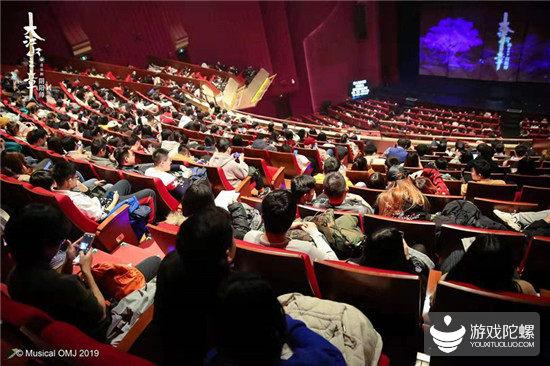 《阴阳师》音乐剧第二季全年巡演落幕,明年还有什么惊喜看点?