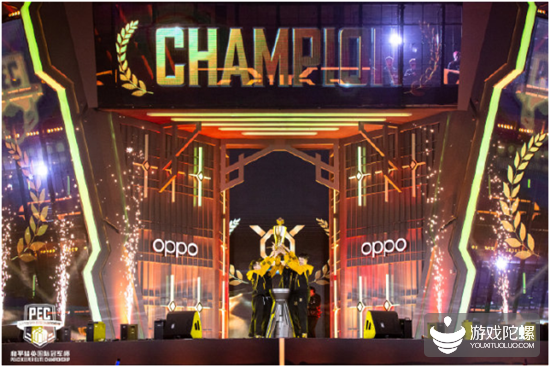 XQF再夺一冠,逐日之灵名扬国际