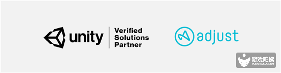 Adjust成为Unity认证的首家移动监测合作伙伴