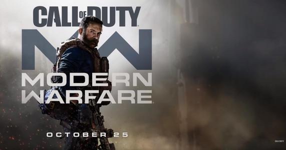 《使命召唤16:现代战争》PS4独占模式来袭,用迅游畅玩各平台游戏