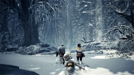 《怪物猎人世界:冰原》DLC上线在即,应选迅游加速器