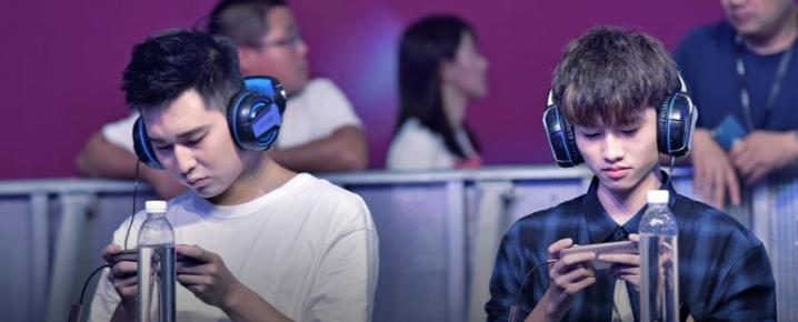 伽马数据发布《(游戏)企业社会责任调查报告》,游戏产业社会责任意识提升