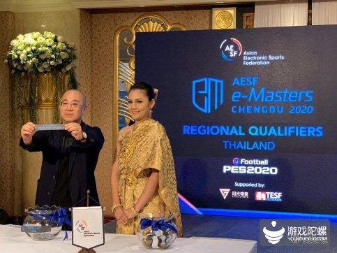 巅峰赛事集结号吹响,亚洲电子竞技大师杯泰国预选赛晋级名单出炉