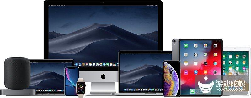 外媒:苹果在全球已有超15亿台活跃设备