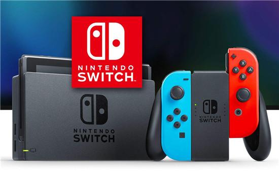 任天堂:受疫情影响,Switch及外设生产和发货推迟