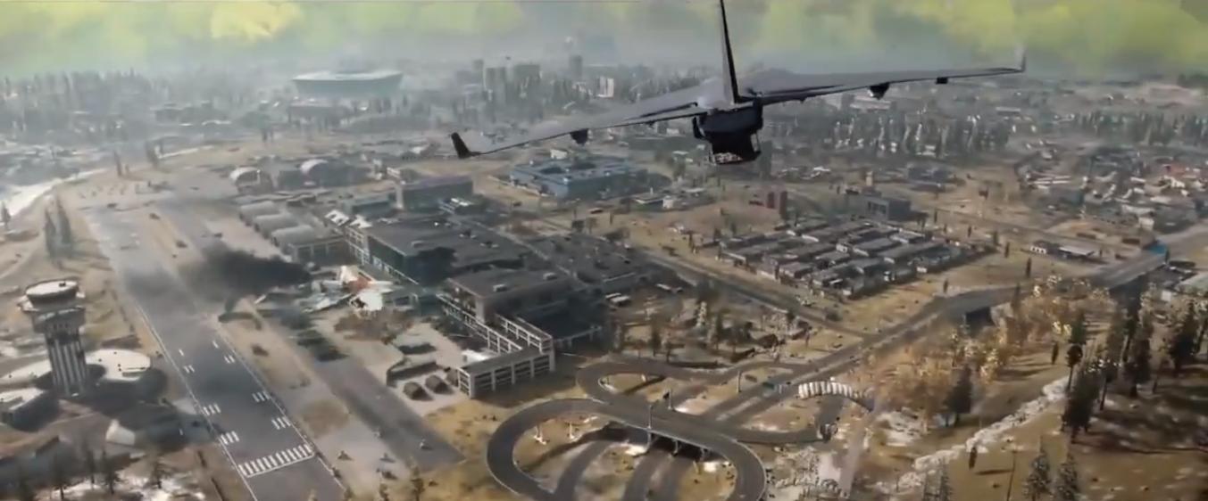 《使命召唤16:现代战争》曝光大逃杀模式,用迅游加速组队降低延迟