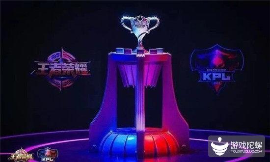 线上赛制实行,是KPL把游戏玩家导向电竞的际遇