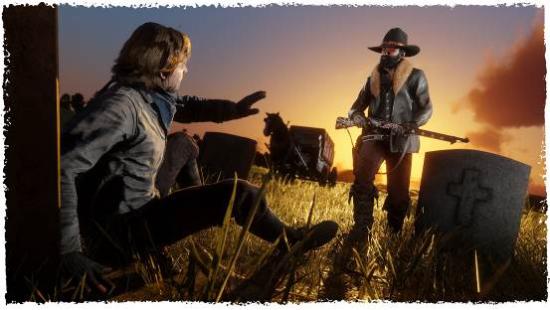 《荒野大镖客:救赎2》在线模式更新,主机加速推荐迅游加速器