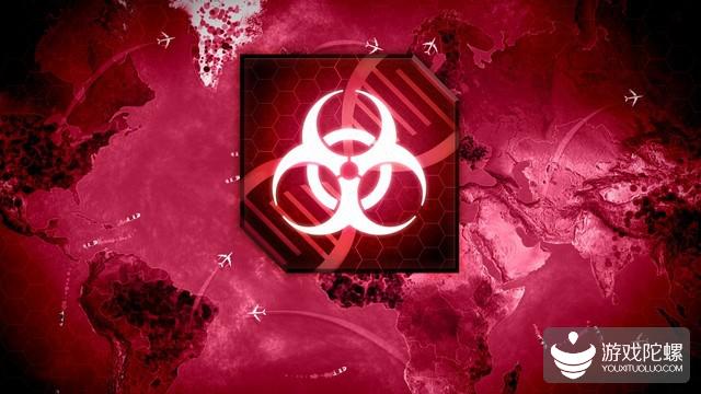 《瘟疫公司》于中国区App Store下架,原因暂时不明