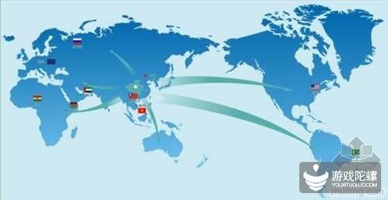 海外市场的网赚游戏是怎么做的?