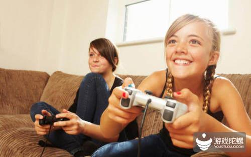 妇女节要来了!全球女性玩家过去一年都在玩什么游戏?