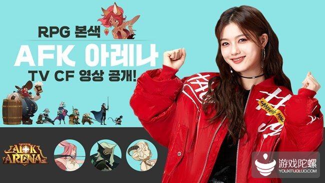 韩畅销榜TOP100中国手游占比近3成,爆款产品在两国逐渐互通