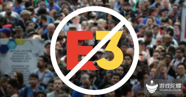 【更新】E3游戏展取消