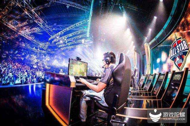 腾讯央视共同打造:《电子竞技在中国》纪录片3月14日开播