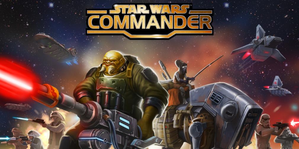 策略手游《星球大战:指挥官》将于6月12日停止运营