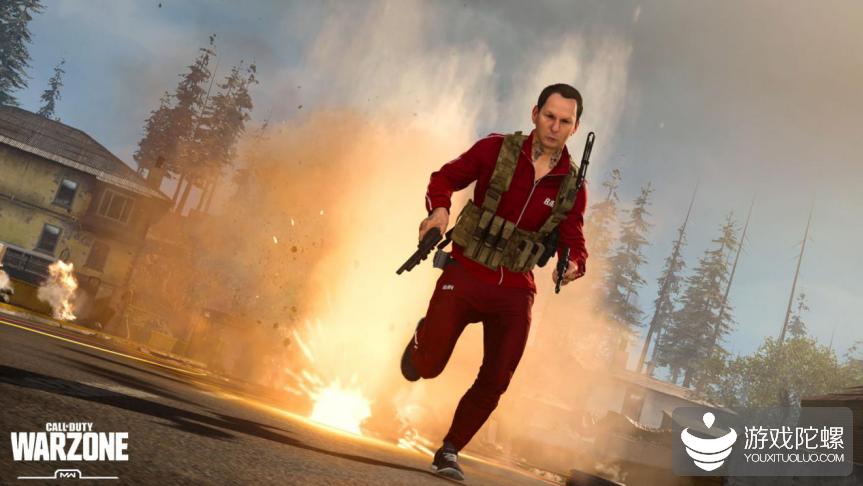 《使命召唤:战区》加入单人模式,迅游加速超低延迟开战