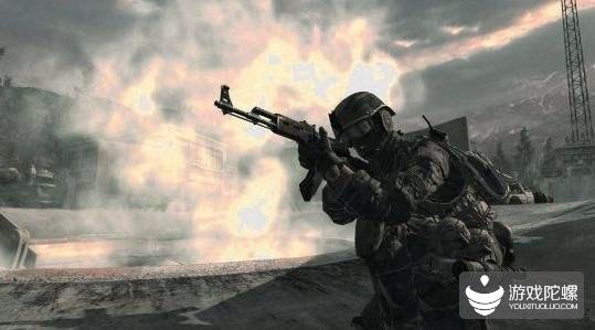《使命召唤:战域》伏击者45使用攻略,用迅游流畅开战
